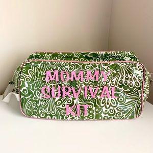 Mommy Survival Kit Bag